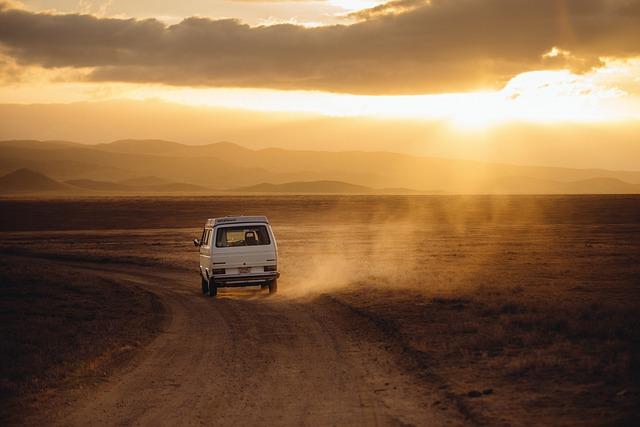 Odjazdy internacjonalne czy musimy jeździć prywatnym środkiem przewozu?